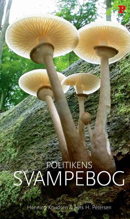 Politikens svampebog af Henning Knudsen og Jens H. Petersen