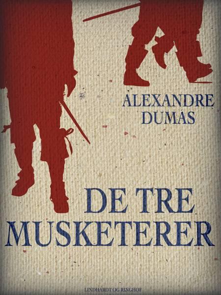 De tre musketerer af Alexandre Dumas
