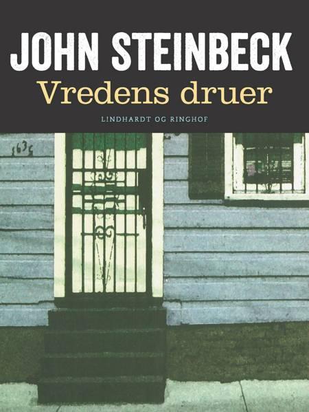 Vredens druer af John Steinbeck