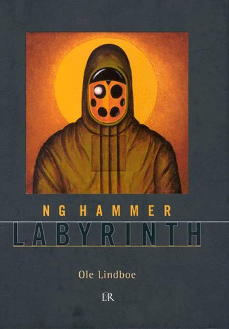 N G Hammer af Ole Lindboe