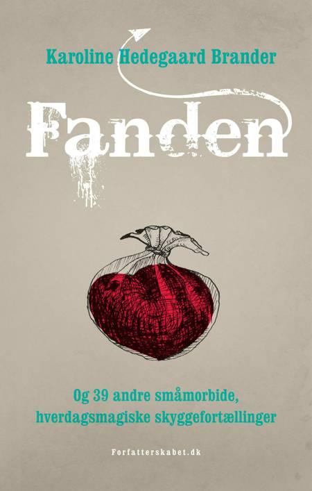 Fanden af Karoline Hedegaard Brander
