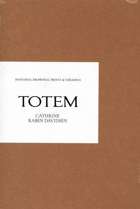 TOTEM af Cathrine Raben Davidsen