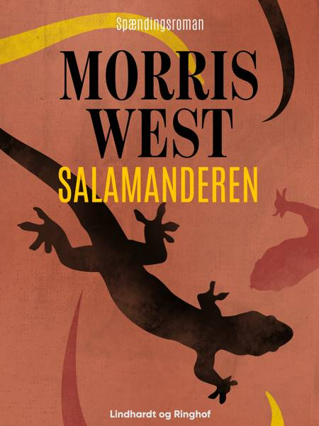 Salamanderen af Morris West
