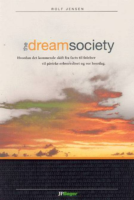 The dream society af Rolf Jensen