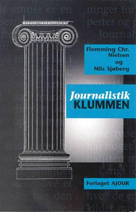 Journalistik - klummen af Flemming Chr. Nielsen og Nils Sjøberg