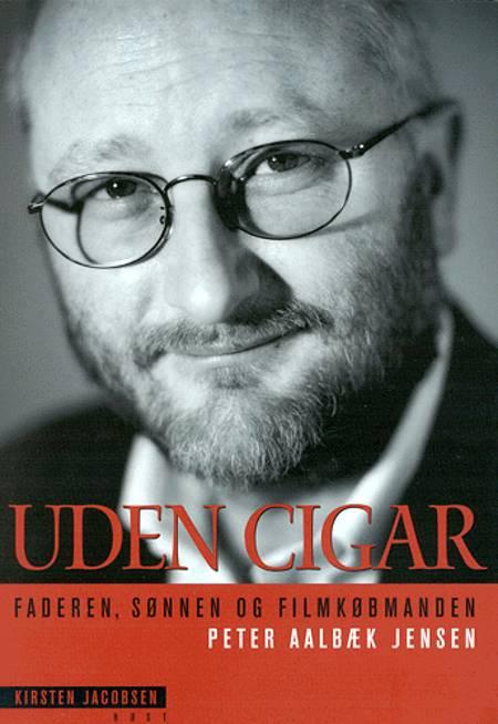Uden cigar af Kirsten Jacobsen