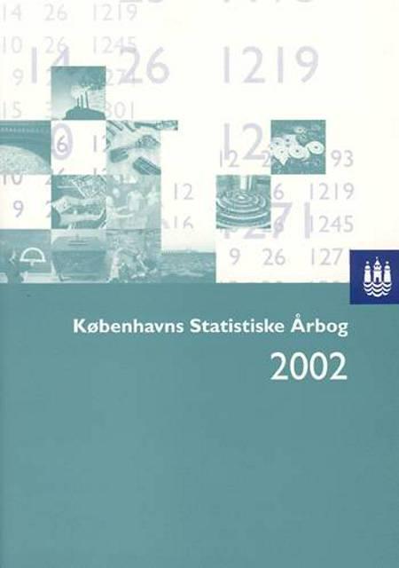 Københavns statistiske årbog