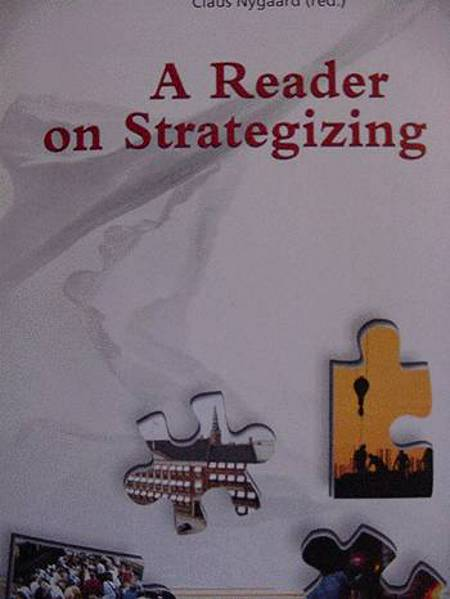 A reader on strategizing