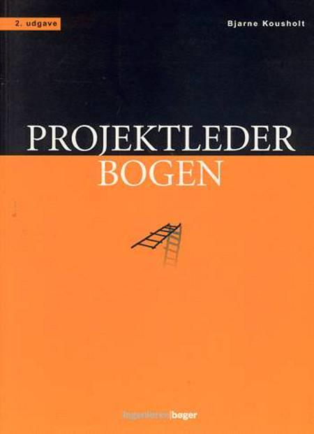 Projektlederbogen af Bjarne Kousholt