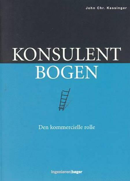 Konsulentbogen af John Chr. Kassinger