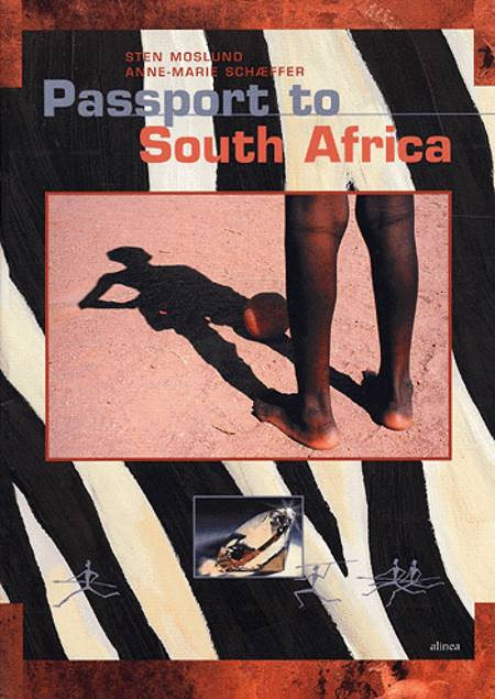Passport to South Africa af Joanne Jensen