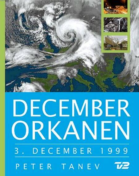 December orkanen af Peter Tanev