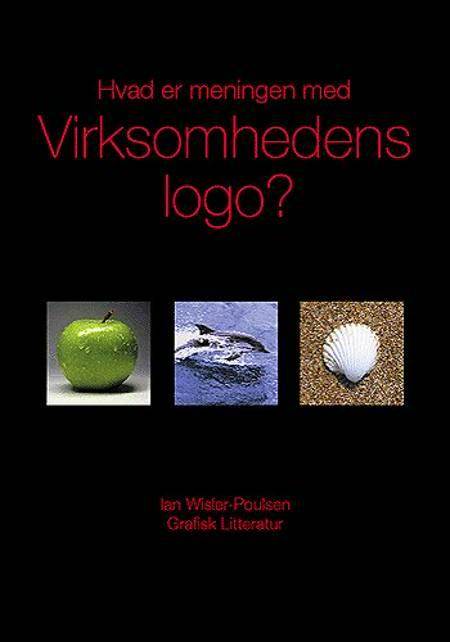 Hvad er meningen med virksomhedens logo? af Ian Wisler-Poulsen