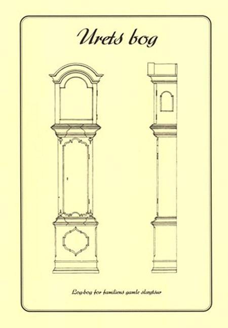 Urets bog af Finn Morbech