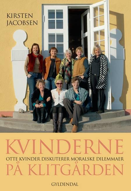 Kvinderne på Klitgården af Kirsten Jacobsen