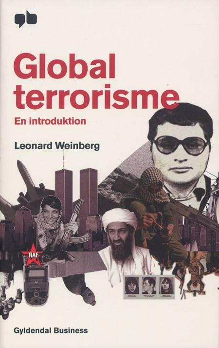 Global terrorisme af Leonard Weinberg