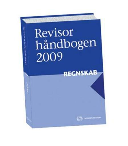 Revisorhåndbogen 2009, Regnskab af FSR