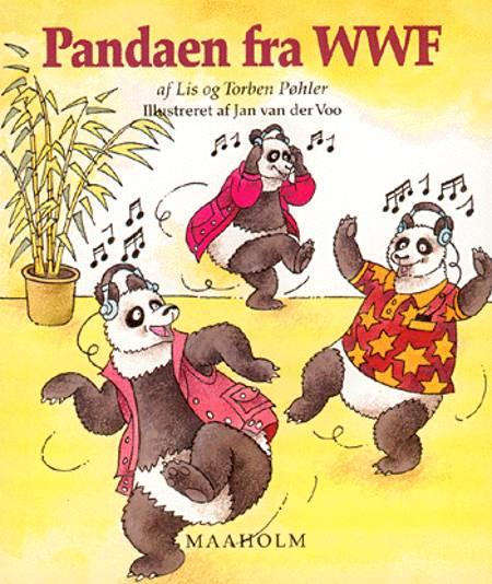 Pandaen fra WWF af Lis Pøhler