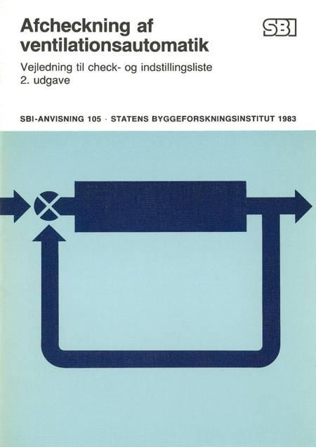Afcheckning af ventilationsautomatik af Ove Nielsen