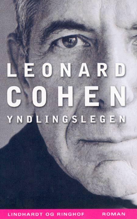 Yndlingslegen af Leonard Cohen