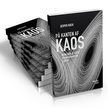 På kanten af kaos af Jesper Koch