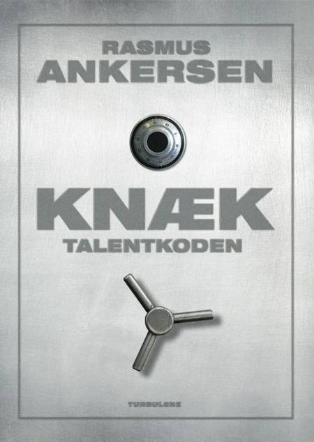 Knæk talentkoden af Rasmus Ankersen
