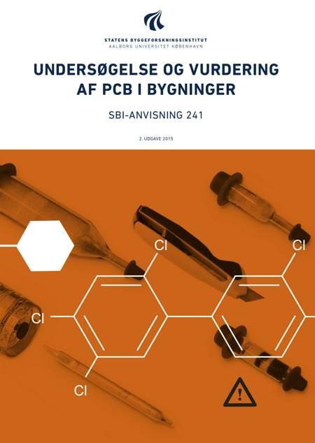 Undersøgelse og vurdering af PCB i bygninger af Helle Vibeke Andersen