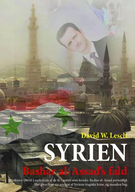 Syrien - Bashar al-Assads fald af David W. Lesch