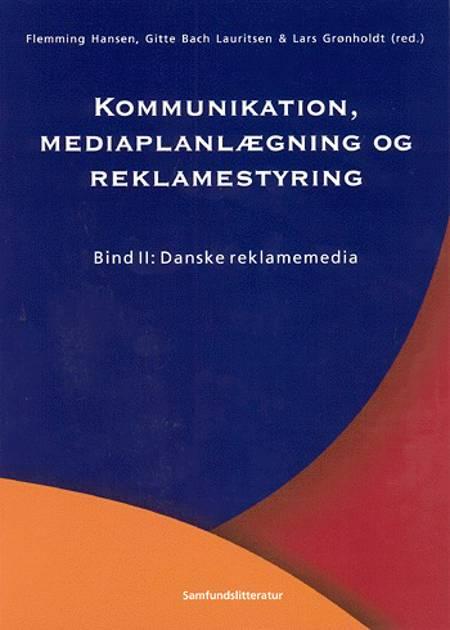 Kommunikation, mediaplanlægning og reklamestyring