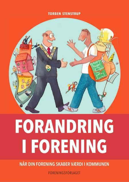 Forandring i forening af Torben Stenstrup