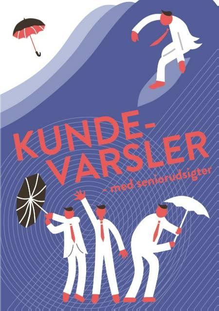 Kundevarsler af Ole Nørgaard Madsen, Erik Johannsen og Finn Morsing