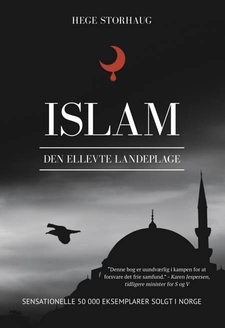 Islam af Hege Storhaug
