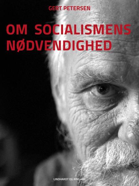 Om socialismens nødvendighed af Gert Petersen