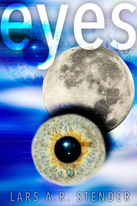 Eyes af Lars A.R. Stender