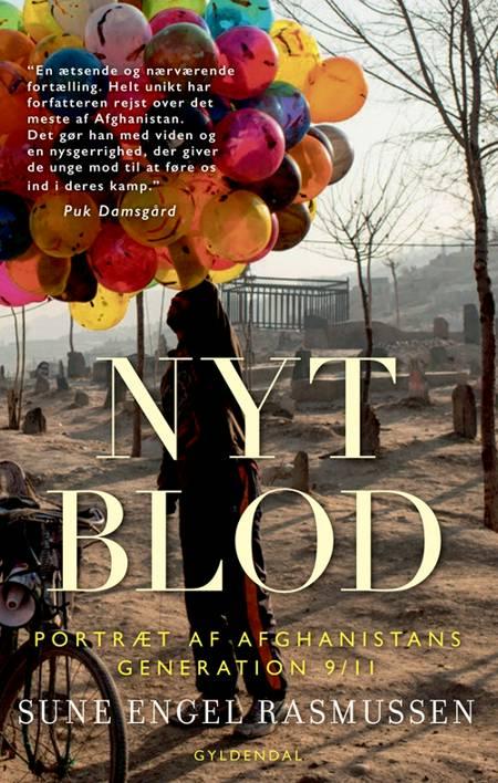Nyt blod af Sune Engel Rasmussen