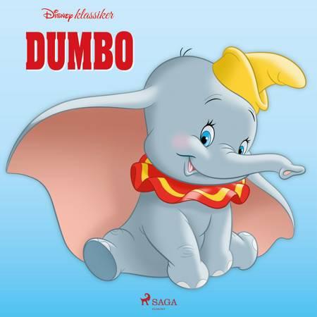 Dumbo af Disney
