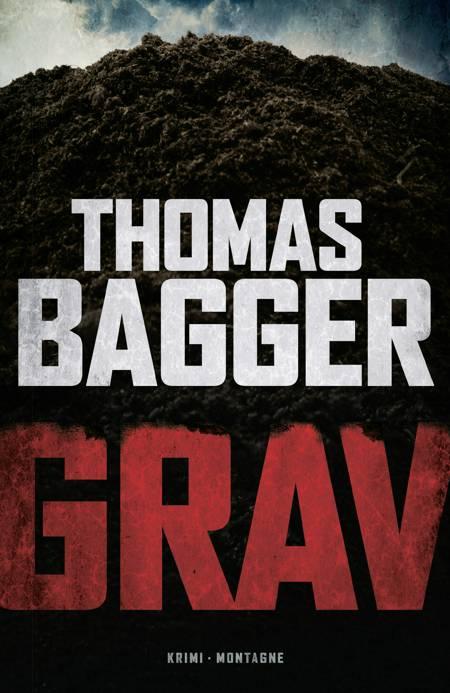 Grav af Thomas Bagger