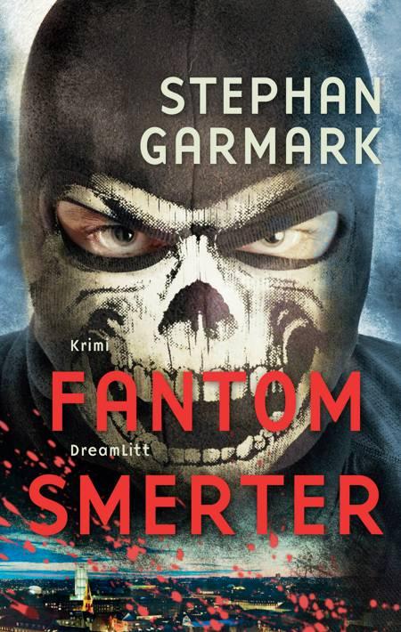 Fantomsmerter af Stephan Garmark