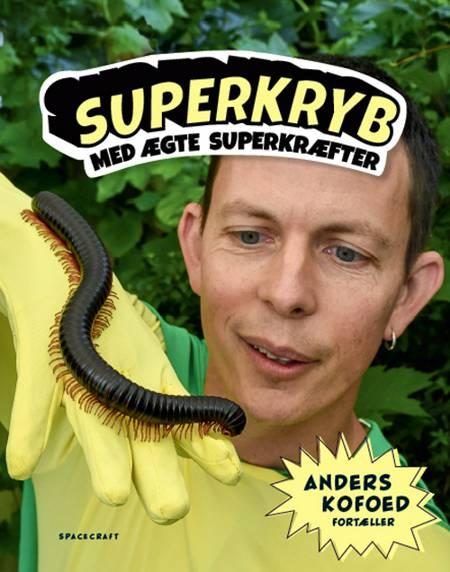 Superkryb af Anders Kofoed