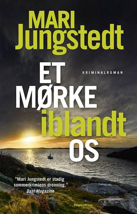 Et mørke iblandt os af Mari Jungstedt