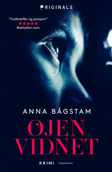 Øjenvidnet af Anna Bågstam