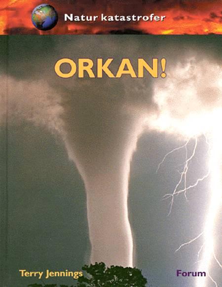 Orkan! af Terry Jennings