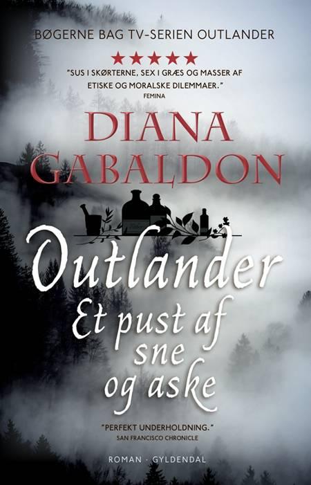 Et pust af sne og aske af Diana Gabaldon