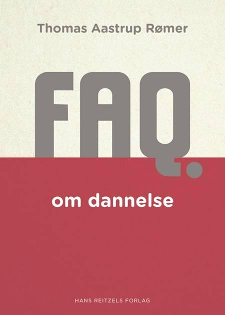 FAQ om dannelse af Thomas Aastrup Rømer