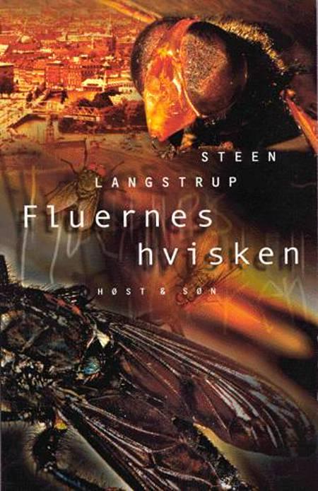 Fluernes hvisken af Steen Langstrup