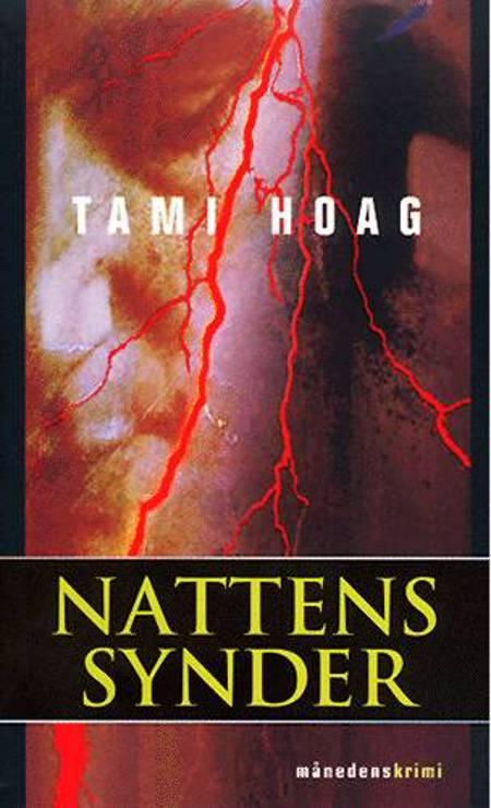 Nattens synder af Tami Hoag