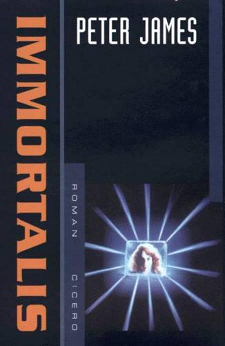Immortalis af Peter James