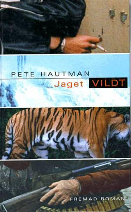Jaget vildt af Pete Hautman