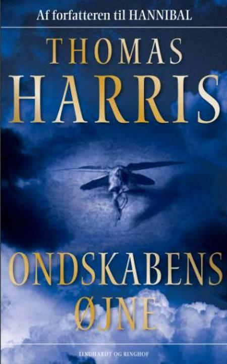 Ondskabens øjne af Thomas Harris