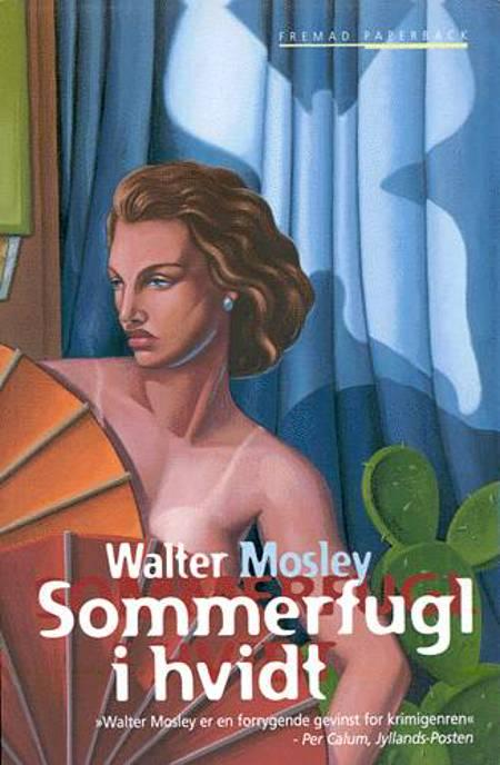 Sommerfugl i hvidt af Walter Mosley